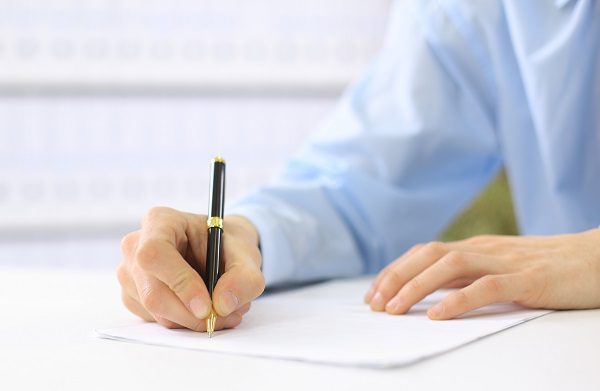 The Advantage of Creating a Letter of Intent