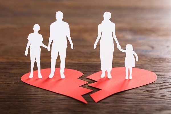 Why You Need to Update Your Estate Plan After Divorce