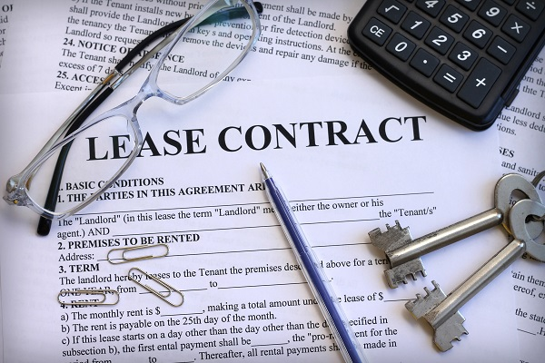 Common Details You Need to Look at In Your Business Lease