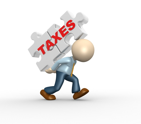 Minimizing Income Tax for Small Businesses