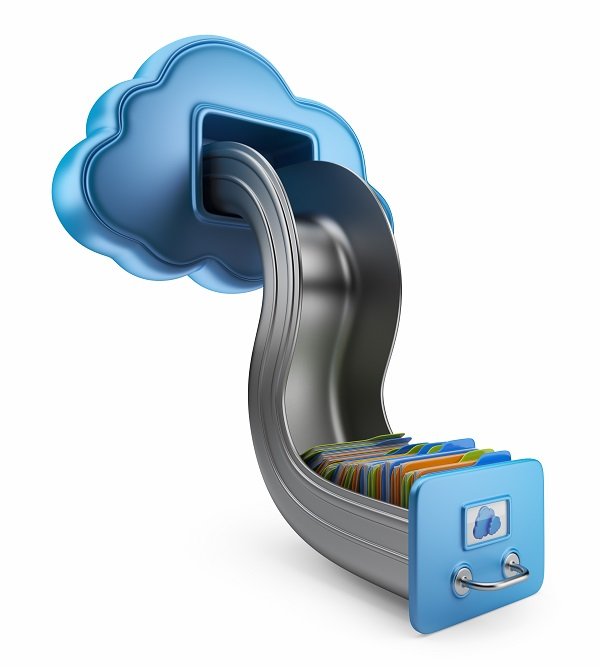 Are My Documents Safe in the Cloud?