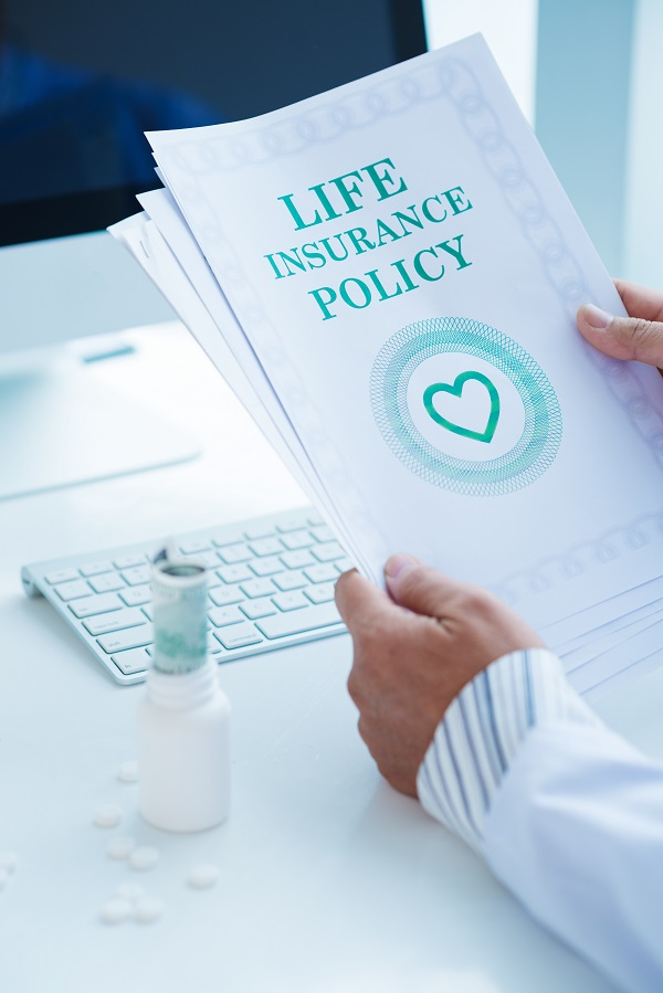Life Insurance as a Tax Favored Investment Tool