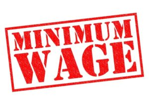 Minnesota's New Minimum Wage Standard