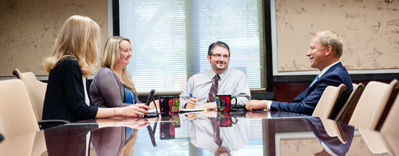 Our Firm - About Us - Virtus Law