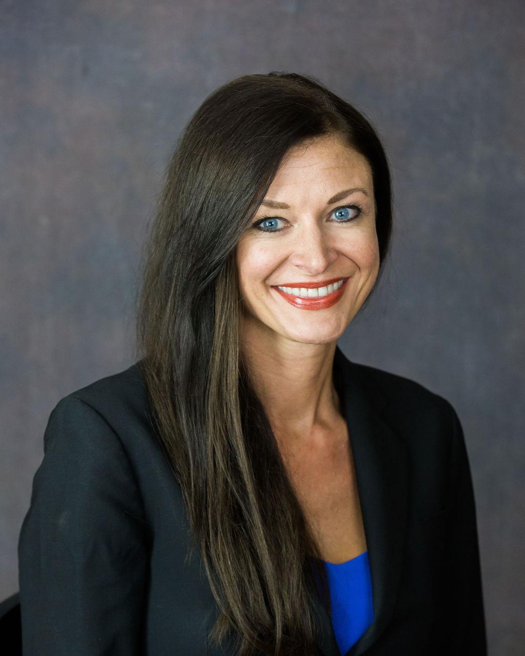 Lindsey Mitchell