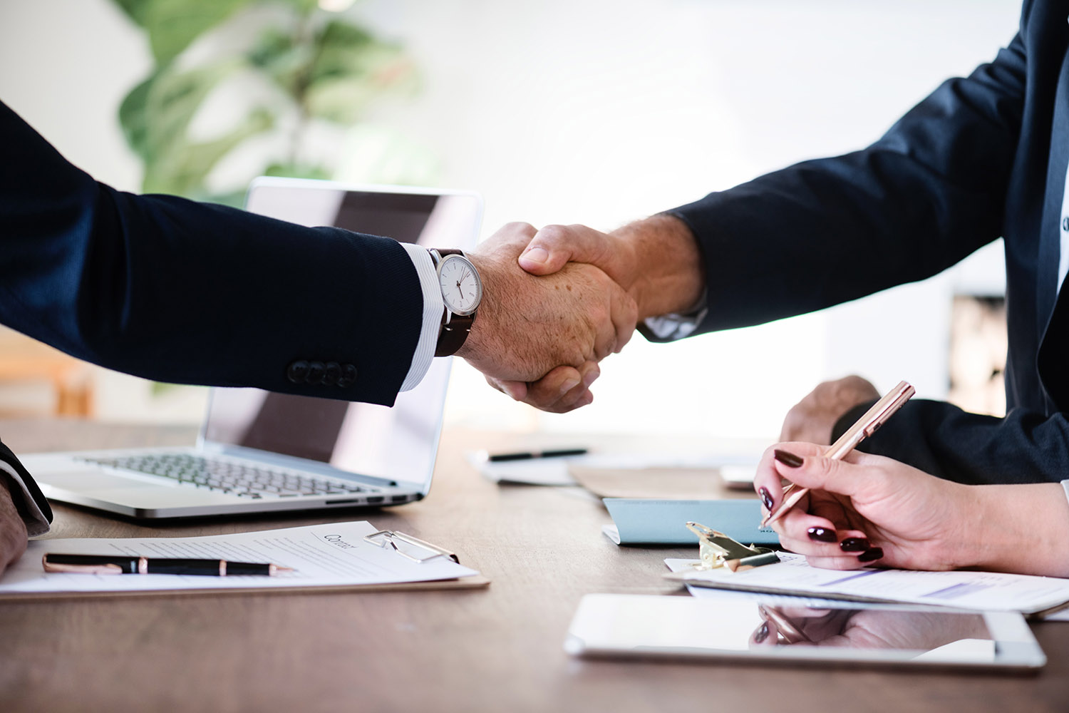 Master Services Agreement at Virtus Law