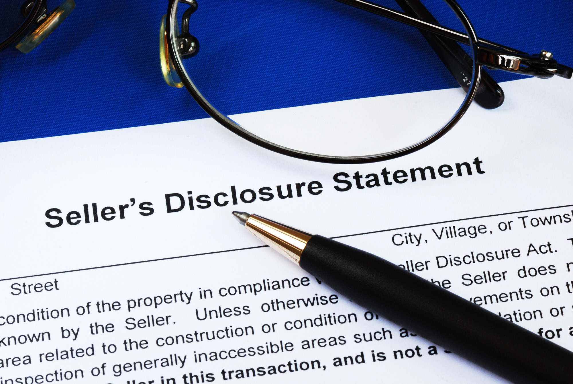 Minnesota Real Estate Disclosure Laws