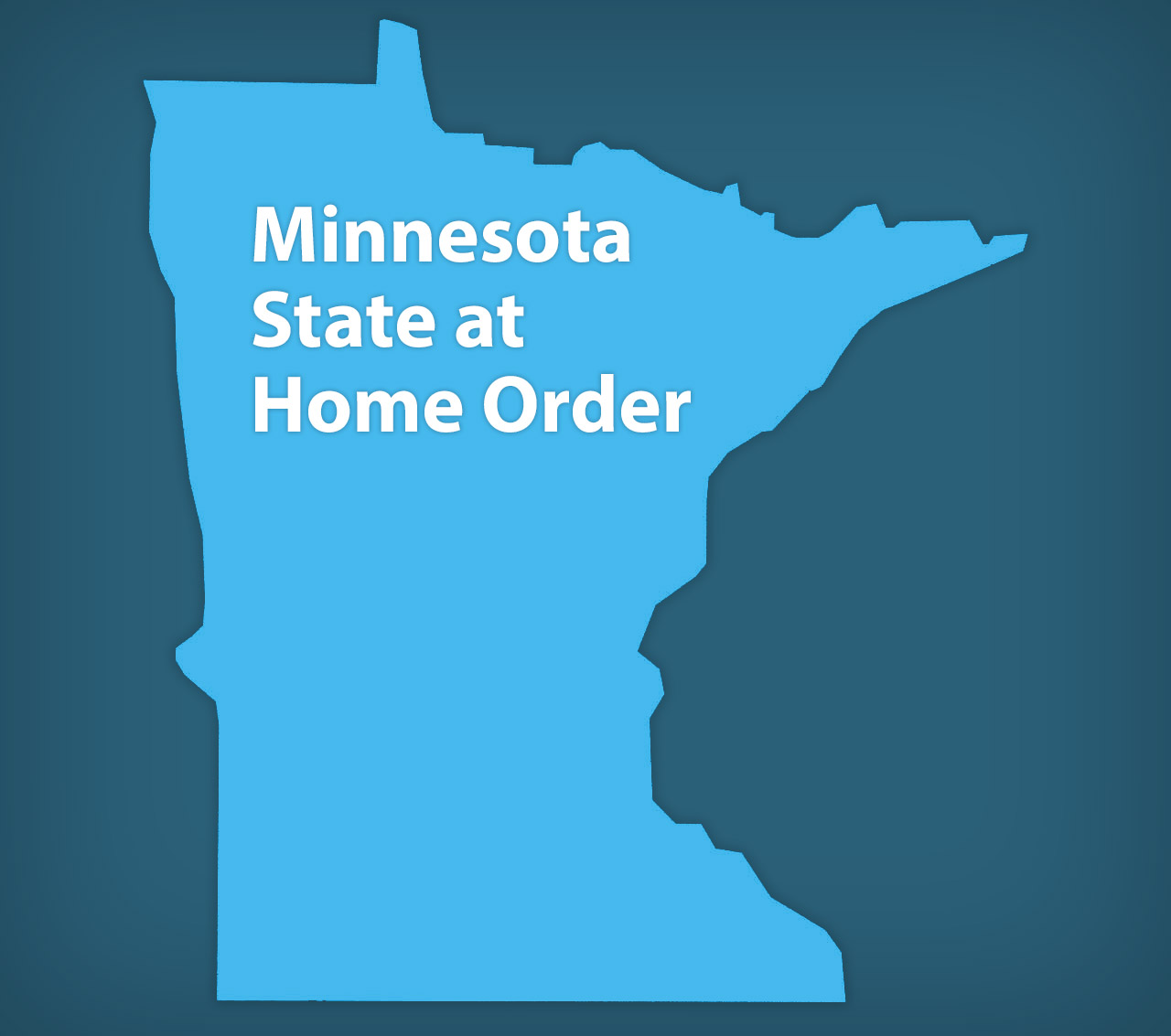 minnesota state at home order
