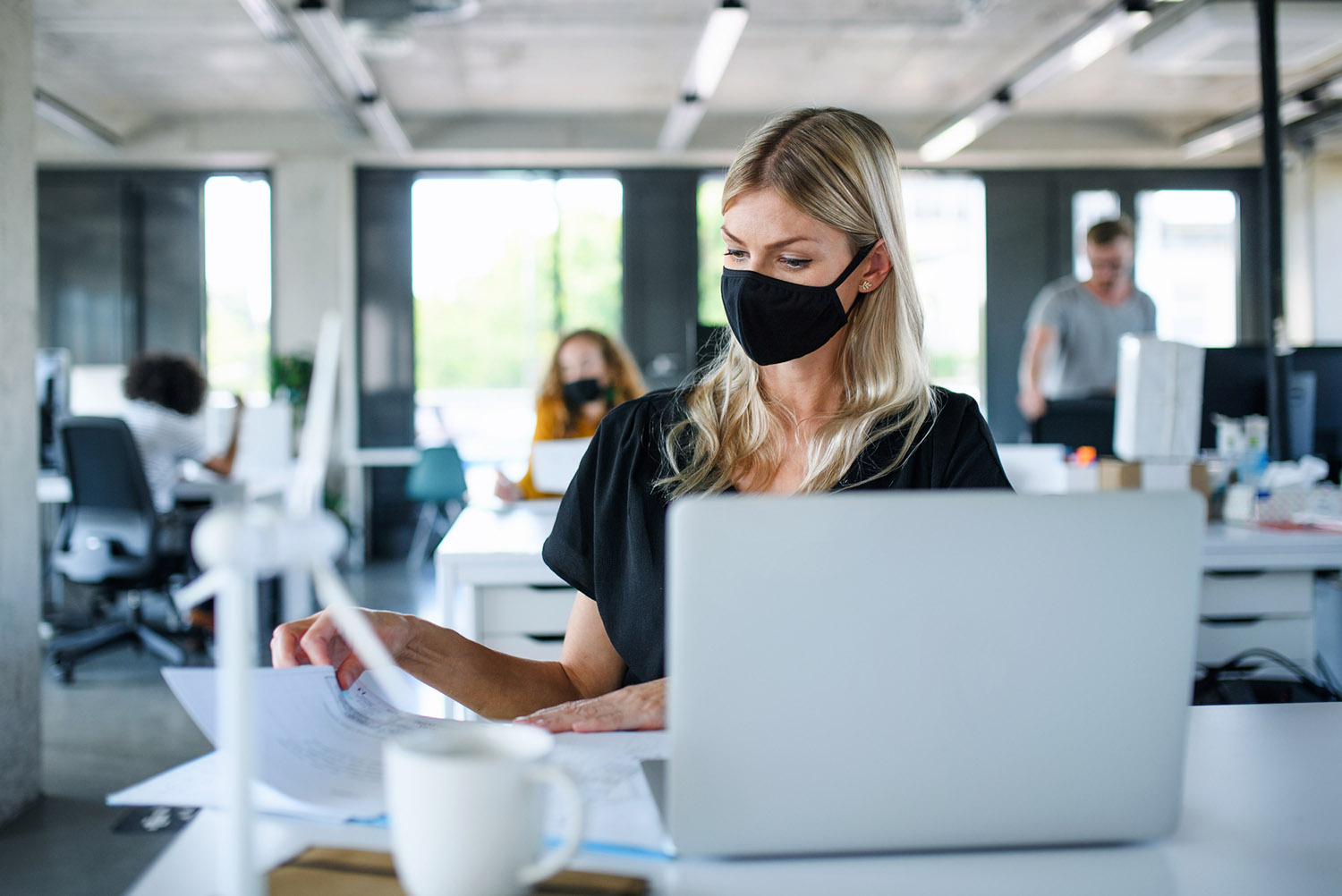 Minnesota's Face Covering Order: What is a Business to Do?