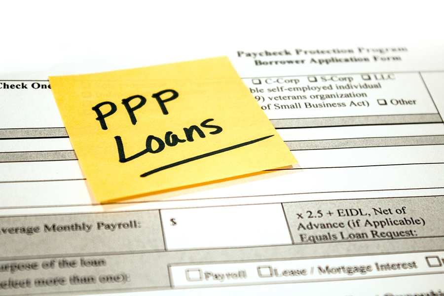 States May Tax Forgiven PPP Loans
