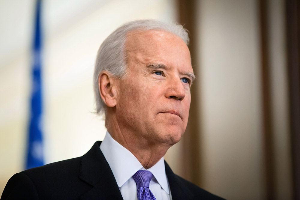President Biden's Issues Initial Executive Orders