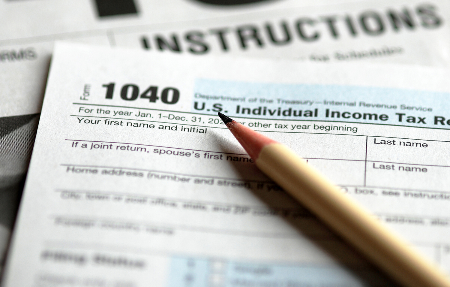 IRS delays federal tax filing deadline until May 17